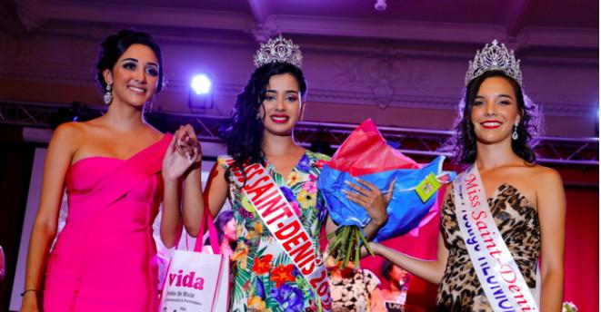 Miss Saint-Denis 2019 : Le sacre de Lalita Veerapermal