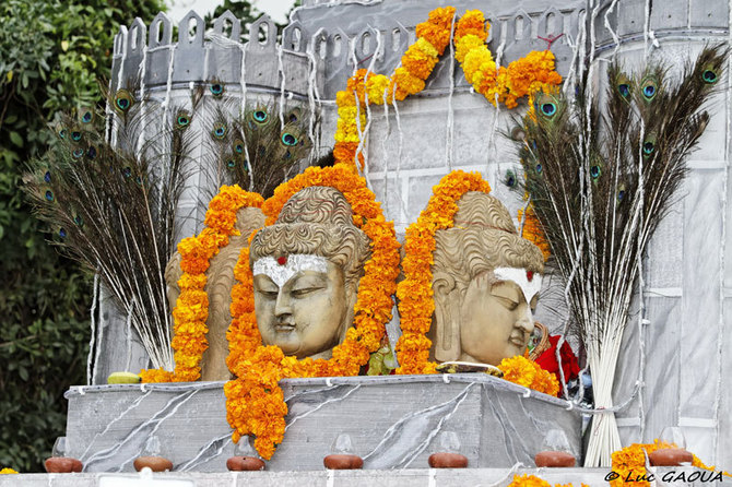 Dipavali: L'Est en fête
