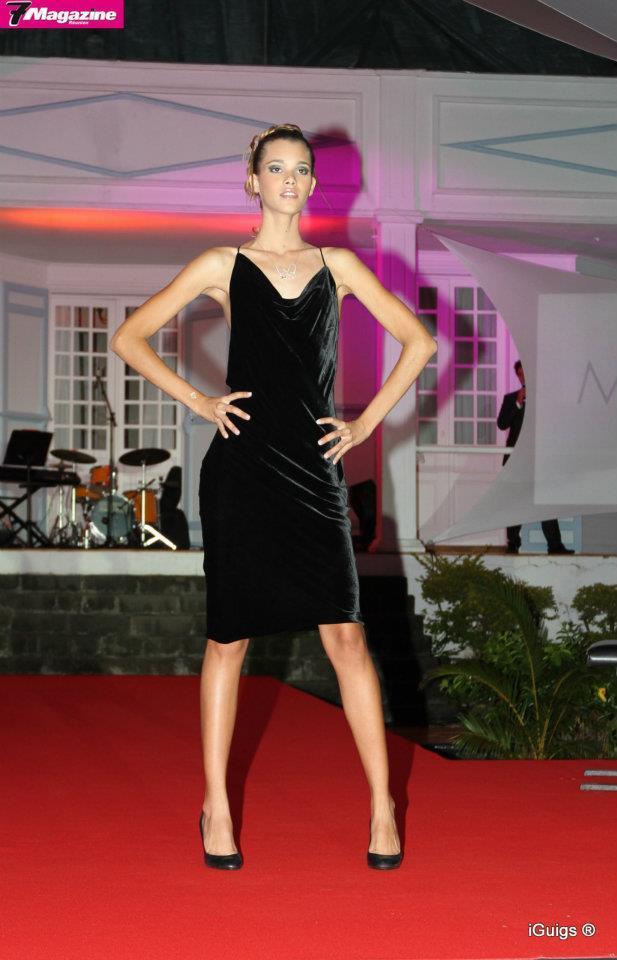 Elite Model Look: Pauline a Shanghai