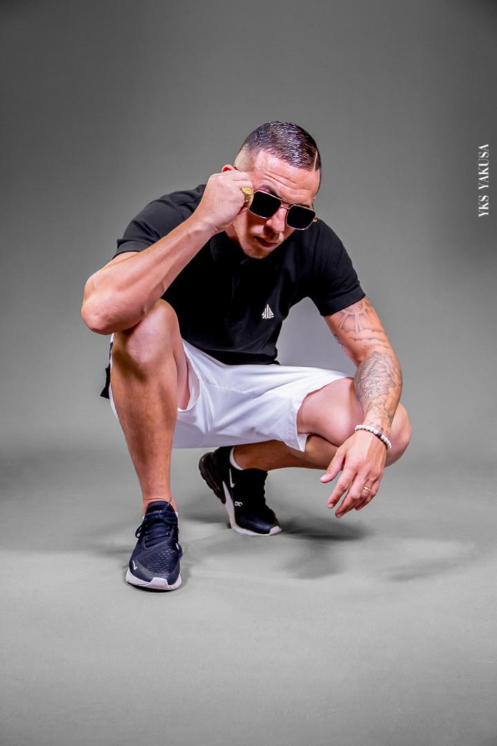 MC Jojo : le facteur fou de musique