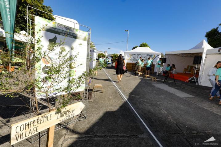 La Réunion, centre européen de la transition écologique