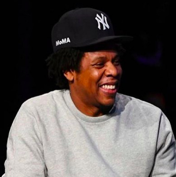 Photo: capture Instagram Jay-Z