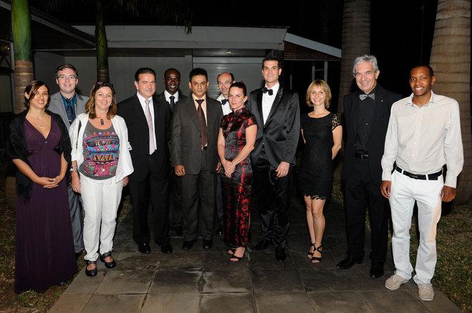 10 ans de la Chambre Economique, le 24 septembre 2011