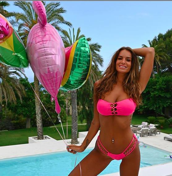 Le top model Jade Foret séparé du milliardaire Arnaud Lagardère?