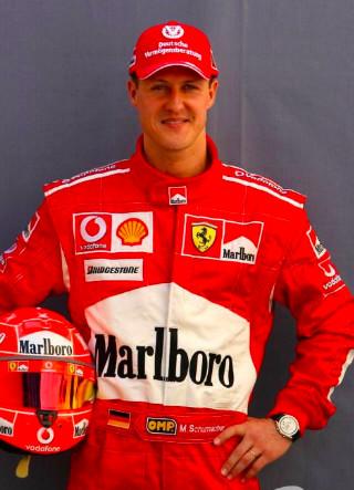 """L'ami de Schumacher : """" il n'y a désormais plus la même communication qu'il y avait avant """""""