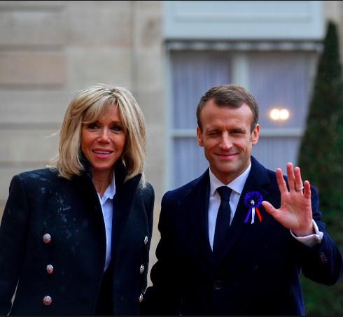 Brigitte Macron, une opération de chirurgie esthétique ?