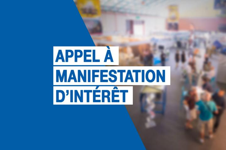 AMI : Manifestations à caractère économique