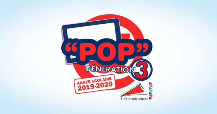 Appel à manifestation d'intérêt pour le POP 3