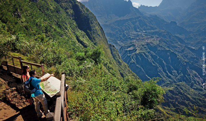 Destination Réunion une ambition partagée