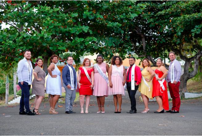 Miss Ronde et Mister Rond Réunion désignés le 14 septembre prochain