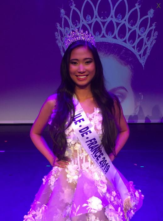 Une deuxième Réunionnaise participera à l'élection Miss France