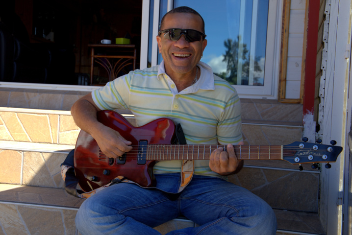 Kazabwa, le chouchou musical de Salazie