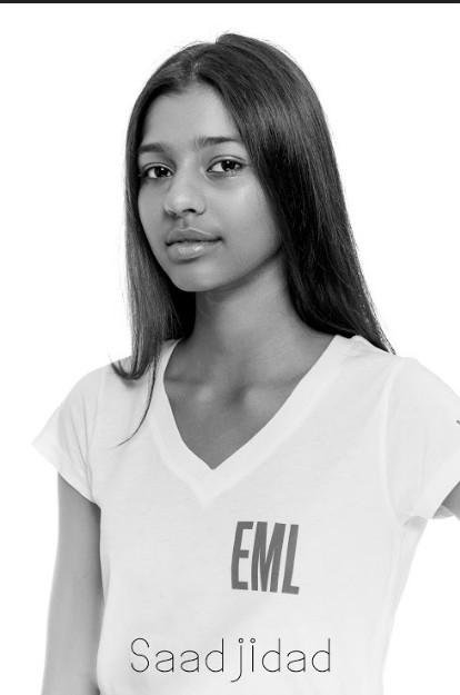 Portraits : les 8 candidates Elite Model Look Reunion Island 2019