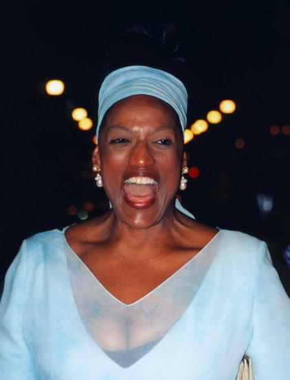 La diva Jessye Norman est décédée