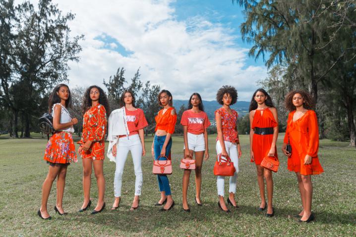 Camille, Luane, Lola, Gwenaelle, Saadjidad, Odile, Gwenaelle, Sandjana