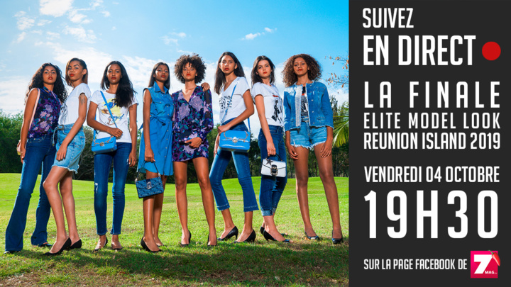[VIDEO] Le bootcamp Elite Model Look Reunion 2019