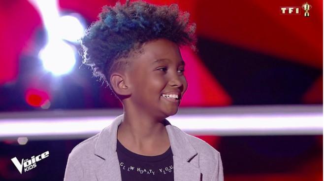▶️ The Voice Kids: Soan s'envole vers la demi-finale en reprenant du Yannick Noah