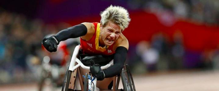 L'athlète paralympique a choisi l'euthanasie