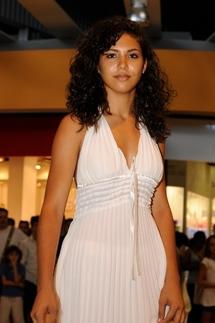 La vidéo du casting Elite model Look Réunion à Jumbo Duparc