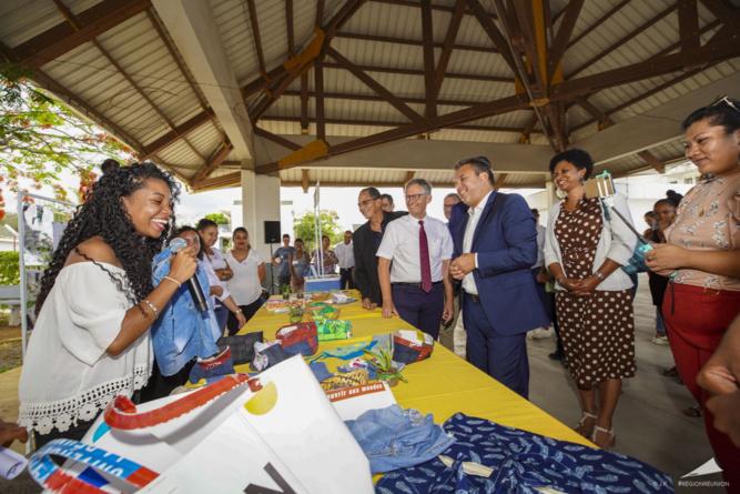 L'Économie Circulaire à la Réunion : Tous solidaires !