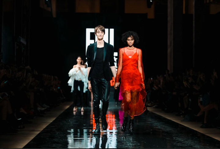 Retour en images sur la 36ème finale internationale Elite Model Look à Paris