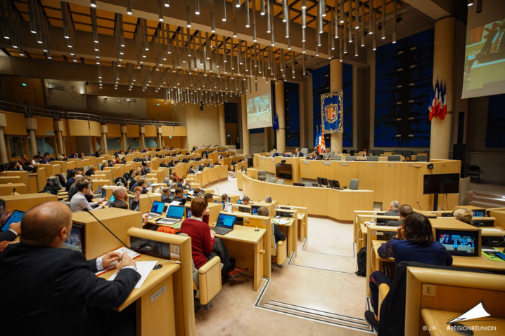 La Région Réunion présente au Séminaire Inter-Régions Françaises sur les Fonds Européens