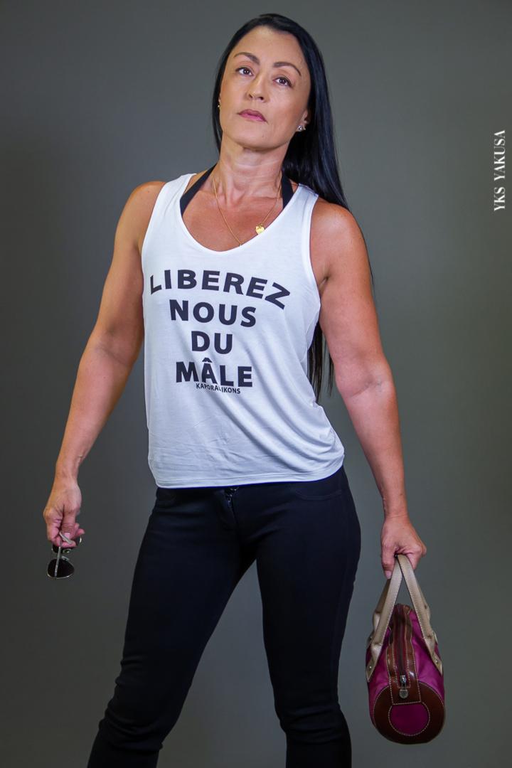 Virginie Allali : relever les défis de la vie!