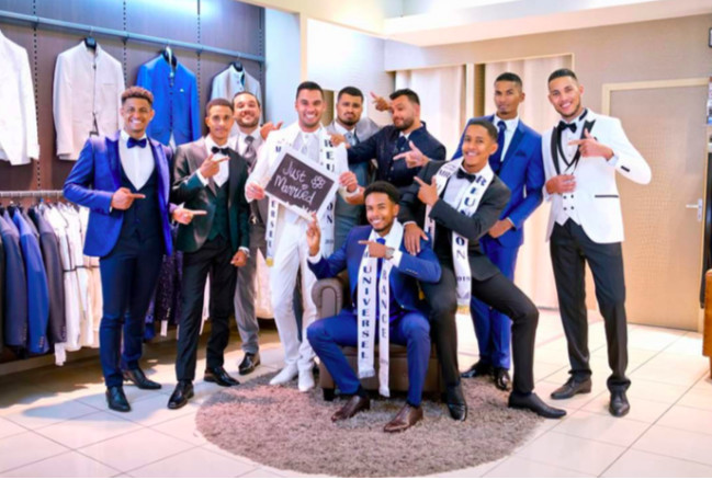 Mister Universel Réunion 2020, qui va gagner ?