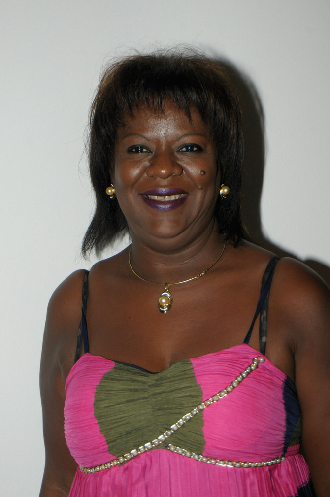 Miss Travesti 2012