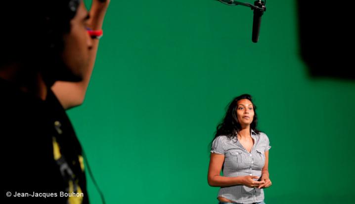 Participez aux Ateliers Égalité des Chances de la Fémis