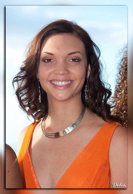 Lisa Fontaine - 18 ans, 1,71 m Le Tampon Etudiante en Terminale L