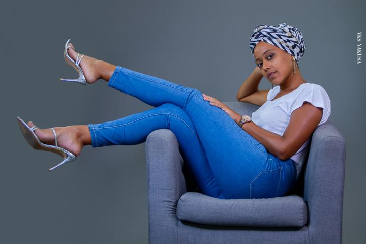 Emilie Adrien : son afro, sa bataille !