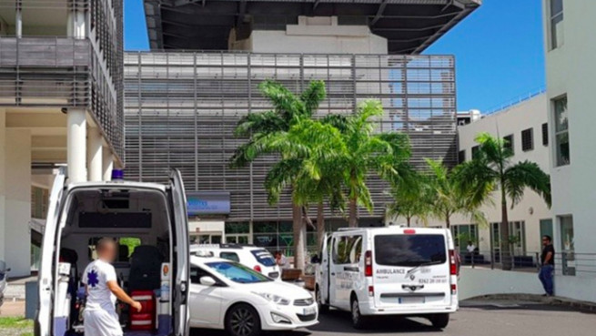 Réunion : un premier cas de Coronavirus confirmé