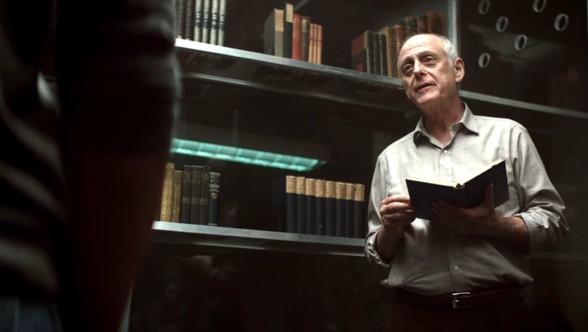 """Décès de l'acteur Mark Blum de la série """"You"""" du Coronavirus"""