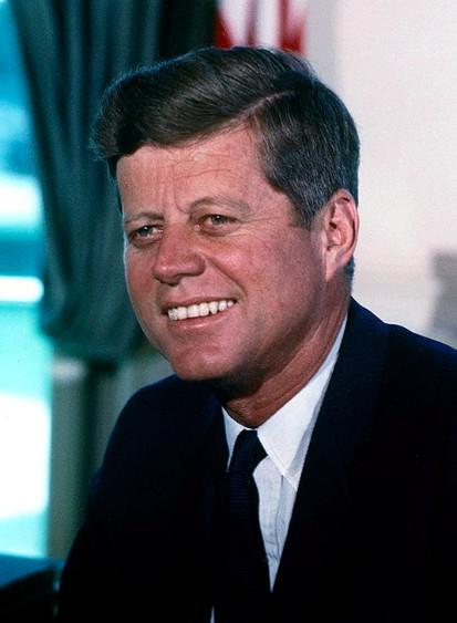 La malédiction des Kennedy continue...