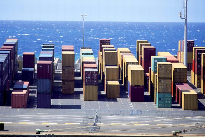 Import/export : Travailler collectivement pour garantir l'approvisionnement des marchandises pour notre île