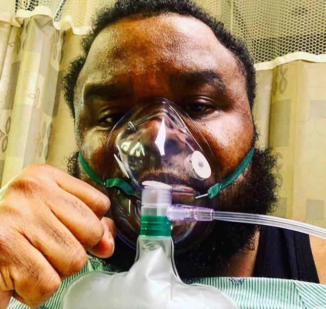 Le rappeur Fred The Godson succombe  au Coronavirus à 35 ans