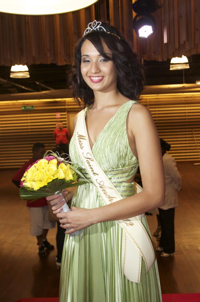 Miss Saint-André 2012
