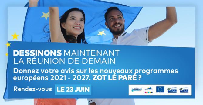 Nouveaux programmes européens 2021-2027