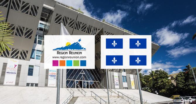 Mobilité : « Étudier et vivre au Québec »