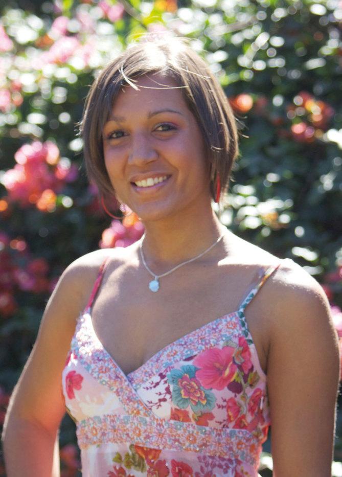 Anaïs BEGUE, 20 ans
