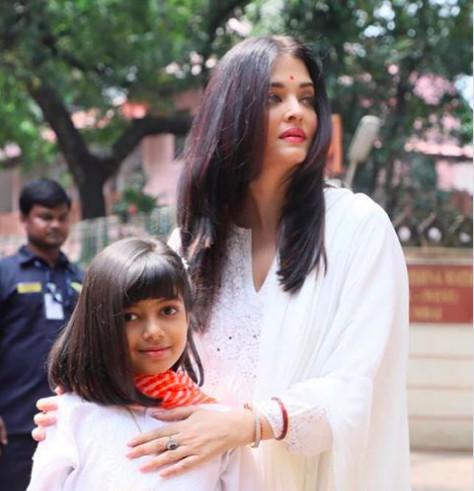 Capture Instagram Aishwarya Rai