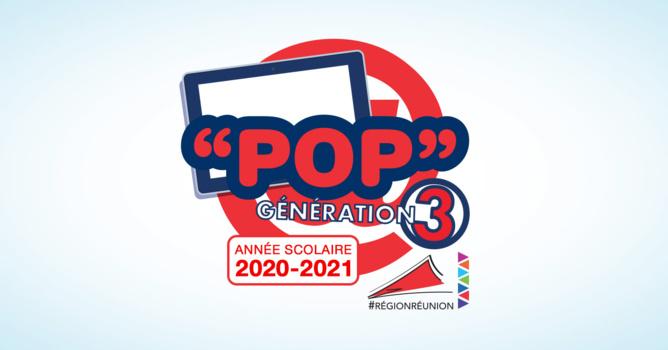 Appel à manifestation d'intérêt pour le POP 3 (2020-2021)