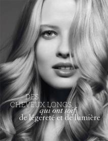 Kérastase, L'Oréal Professionel et Mizani, les marques de luxe de référence