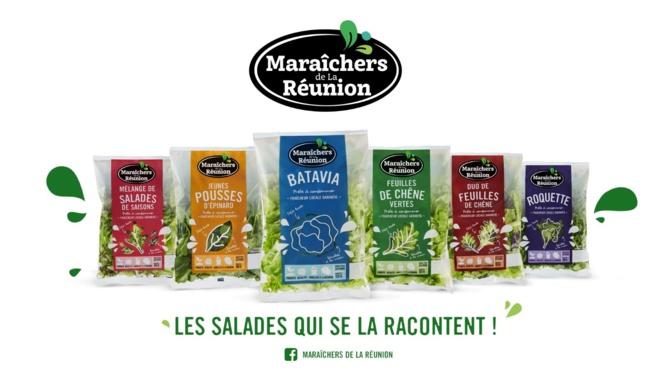 Les Grondin : une affaire de salades...