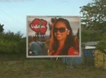 Miss Réunion s'affiche!