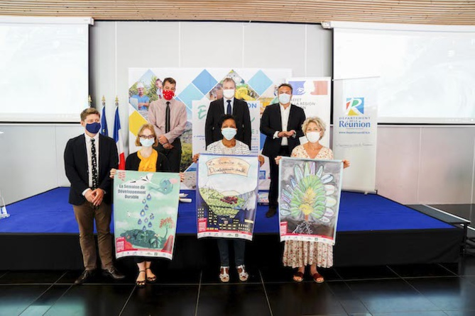 La Région Réunion partenaire de la Semaine Européenne du Développement Durable