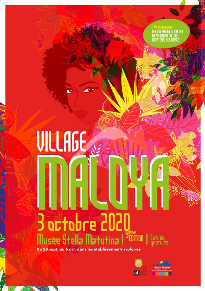 Village Maloya 2020 - 9ème édition