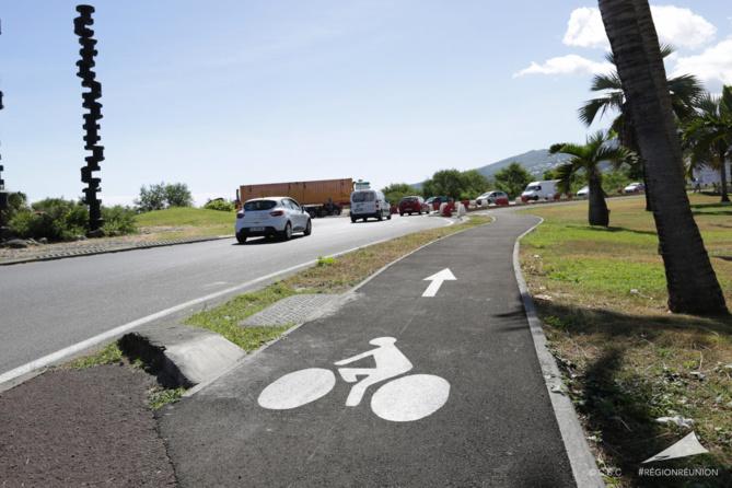 Le Ministre des Transports salue l'action de la Région pour la Voie Vélo Régionale et confirme la participation financière de l'État