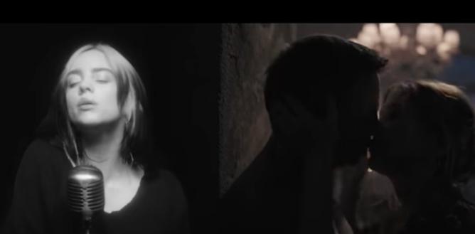James Bond: la chanson de Billie Eilish et les premières images dévoilées